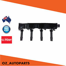 # Holden Ignition Coil Pack Barina XC Combo Z14XE 04/2001 2003 2004 2005 1.4L