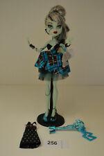 """(Nr. P256) Mattel - Monster High Puppe Frankie Stein """"Sweet 1600"""""""