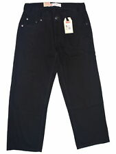 Levis Levi Strauss 5330 Size 30/26 NEW Black Straight Leg Jeans 5-Pockets $56