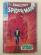 Amazing Spider-Man #50 low Grade - 1st APP OF Kingpin Check Other Listings