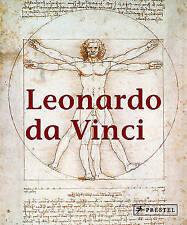 Leonardo Da Vinci, Christiane Weidemann, New