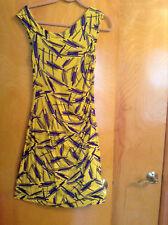VERSACE CLASSIC DRESS. Size: I-42, USA-8.