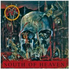 Slayer - South of Heaven (Parental Advisory, 2009) - 24HR POST