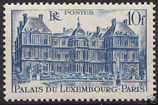 STAMP / TIMBRE FRANCE NEUF N° 760 ** PALAIS DU LUXEMBOURG