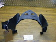 10 2010 KAWASAKI EX250 EX 250 J NINJA #19 FRONT CENTER INNER V FAIRING