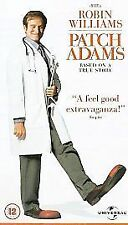 Deleted Title VHS Films Robin Williams