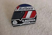 Pins Pin's Marlboro G. Berger