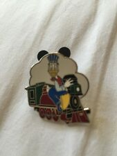 2014 Disney Pin Donald Duck Train Conductor #103231 Mystery Gala Series Limited