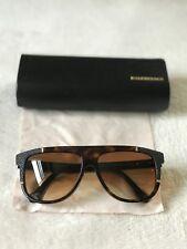 f1e0893ee4 Brand New BALENCIAGA Sunglasses BA 0010 20B BLACK For Women 100% Authentic!