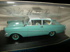1:43 Minichamps Opel Rekord P1 Limousine 1958-1960 green/grün Nr. 430043200 OVP