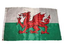 3x5 Wales UK United Kingdom Premium Flag 3'x5' Banner Grommets fade resistant