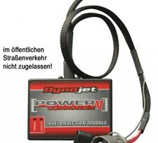 604285 Dynojet Powercommander 5 HD Touring Modelle 08-10