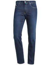 PIERRE CARDIN FUTUREFLEX LYON rinse dark denim Herren Jeans 3451 8880.04