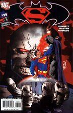 Superman/Batman (2003-2011) #39