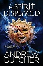 Lansin Island: A Spirit Displaced by Andrew Butcher (2016, Paperback)