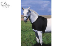 Ekkia Horse / Pony Anti-Rub Lycra Bib Vest For Under Rugs - FREE DELIVERY