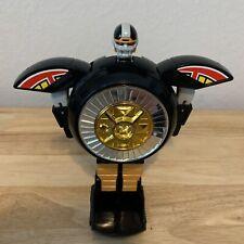 Vintage Bandai Power Rangers Zeo Warrior Wheel Mega Zord Megazord 1996 Transform