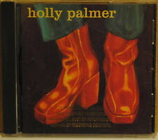 Holly Palmer Self Titled 1996 Reprise Promo CD