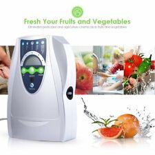 500mg/h 220 Ozonizzatore, O3, purificazione aria, vegetali, alimenti. CE