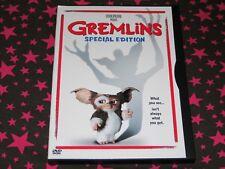 GREMLINS-US-DVD-Zach Galligan-KULT-Gizmo-PHOEBE CATES-80er Jahre-Klassiker