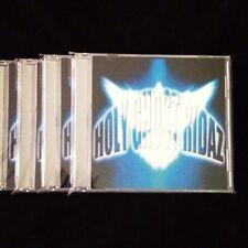 Holy Ghost Ridaz - Who I B Album  Christian Rap