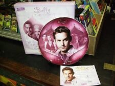 Mugs/Plates Buffy the Vampire Slayer Collectables