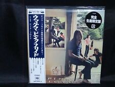 PINK FLOYD Ummagumma JAPAN Mini LP 2 CD 1969 4th SICP-5404/5 2017 4