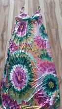 Ladies Foral Maxi Dress - Super cute