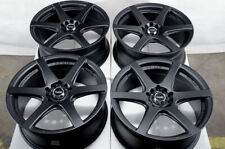 "17"" Wheels Fit Honda Accord Civic Azera Elantra Sonata Tiburon Forte Soul Rims"