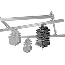 walimex Schere f. Deckenschienensystem, ausziehbar: 30-200cm, bis 6kg belastbar