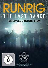 Runrig: The Last Dance - Farewell Concert Film [DVD]