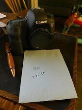 Canon Eos 6D Astro Modified Digital Slr Camera - Black (Body Only)