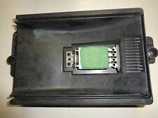 VW Polo Variant 6kv5 / Classic 6kv2 Resistencia Protectora Calefacción