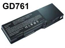 New Battery KD476 GD761 for Dell Inspiron 6400 1501 E1505 E1501 131L Vostro 1000