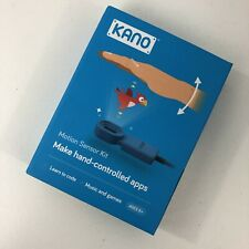 New Kano Motion Sensor Kit - Learn to Code - Make Hand-Controlled Apps