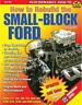 How To Rebuild V8 Engine 289 302 5.0L 5.0 351 Mustang Fairlane Torino Ranchero