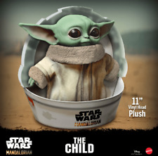"PREORDER STAR WARS MANDALORIAN THE CHILD 11"" PLUSH-OTHER BABY YODA TOYS INSTOCK"