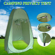 Privacy Ensuite Pop up Shower Tent Change Room Toilet Flip out