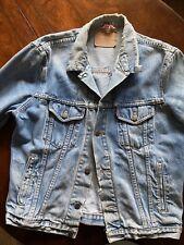 Original Levi's Men's Jacket - Size XL