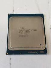 Intel Core i7-4930K 3.4GHz LGA2011 6-Cores 12MB CPU Processor SR1AT