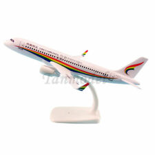 20cm alloy plane model China Tibet Airlines A320 B-8419