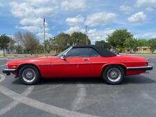 1990 Jaguar Xjs Low miles one owner survivor