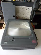 3M 9700 Overhead Projector, portable case