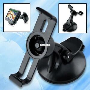 For Garmin Nuvi 1300 1350T 1355 1370T 1390T 1200 Car Windscreen Mount Holder 1B