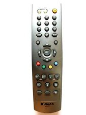 HUMAX PVR Freeview Recorder telecomando RT-511 per F2-1001T F2-1011T