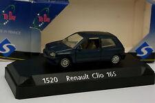 Solido 1/43 - Renault Clio 16S Jantes à ailettes