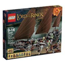 LEGO LOTR 79008 Pirate Ship Ambush (Discontinued)