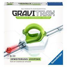 RAVENSBURGER GRAVITRAX KUGELBAHN LOOPING ERWEITERUNG 27593 NEU