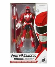 ⚡Power Rangers Tyrannosaurus Sentry Lightning Preorder *Target Exclusive* 🎯