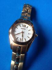 Montre Femme SEIKO Valeur 269 euros / Watch